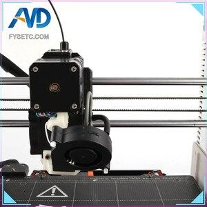 Image 2 - Klon Prusa i3 MK3S yazıcı tam kiti Prusa i3 MK3S DIY ayı 3D yazıcı dahil olmak üzere Einsy Rambo kurulu