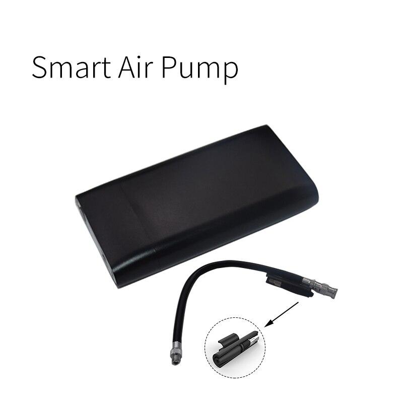 Mini Scooter Portable planche à roulettes cyclisme pompe à Air intelligente pneu gonflable pour Xiaomi Ninebot Pro pour Xiaomi Mijia M365