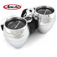 Араши для SUZUKI GSX750 GSX1000 INAZUMA спидометра одометром мотоцикл метр Тахометр датчики часы GSX400 GK7BA