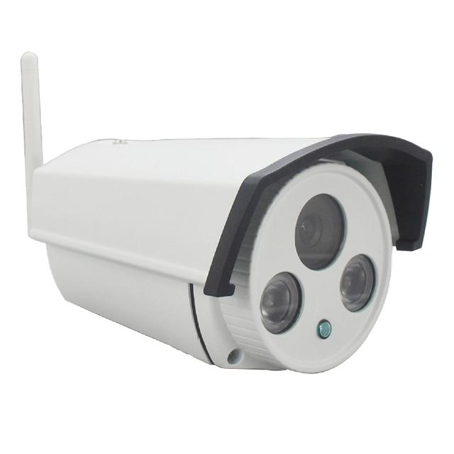 Hd Wifi Ip Camera 2.0mp Wireless Onvif Waterproof Outdoor Home Cmos Cctv Surveillance Motion Detect Webcam Freeshipping Hot
