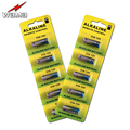 10pcs/Lot Wama 23A 12V Alarm-Remote Dry Alkaline Battery 21/23 23GA A23 A-23 GP23A RV08 LRV08 E23A V23GA Toys Batteries