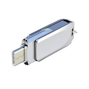 Image 2 - Creativo USB Flash Drive di Tipo C 128GB 64GB 16GB 32GB USB C Pendrive 64GB Pen drive USB C Per Il Telefono Android