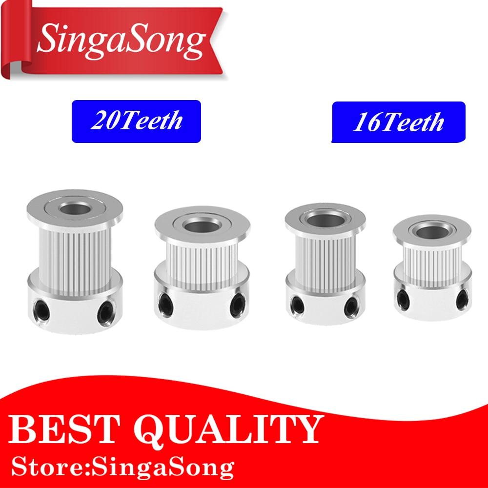 Support de Phare en Aluminium CNC frais/é 45 mm