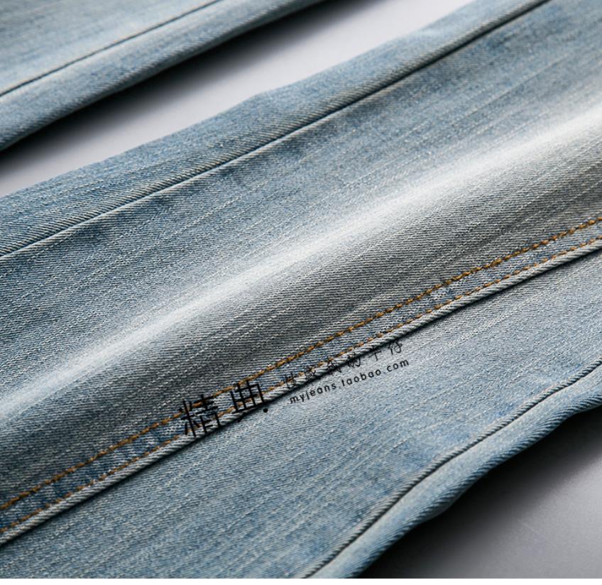 El Mujeres As En Primavera Cierre ¡plus Alta Moda La Tamaño Photo 32 De Nueva Lado Jeans Cintura 25 Single Flare 2019 Las breasted Gran Cremallera qTwTA6g
