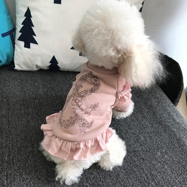 Elegant Luxury Fur Winter Overcoat for Small to Medium Dog/Cat  My Pet World Store