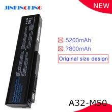 Ноутбук Батарея A32-M50 A32-N61 A32-X64 A33-M50 L062066 L072051 L0790C6 для Asus X64 X64 серии X64J X64JA X64JQ X64JV X64V X64VG