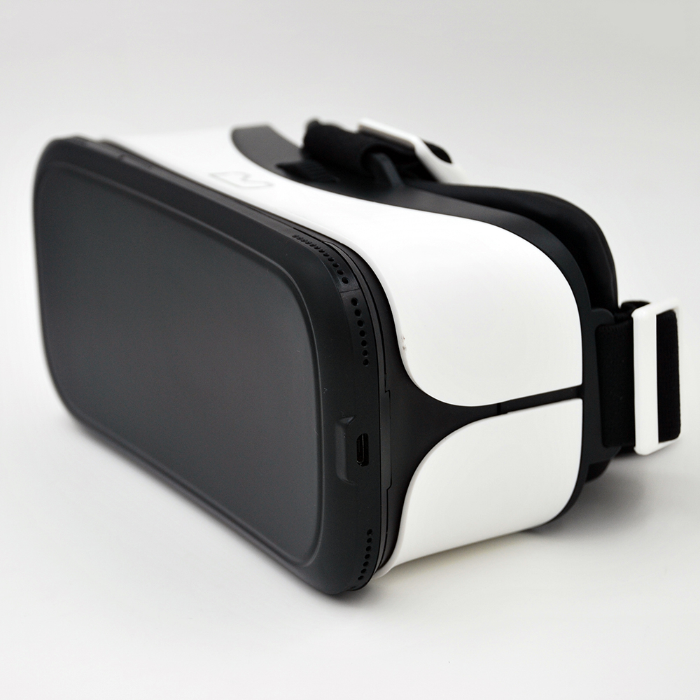 3D Virtual Reality All in One font b VR b font Headset for Films and Games