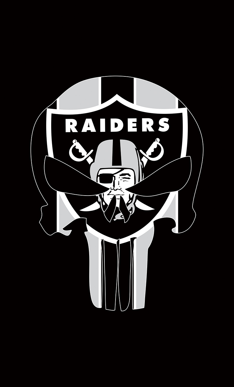 Oakland Raiders Flags 90x150cm Polyester Digital Print Banner With 2 Metal Grommets 3x5ft Las Vegas Raiders Print Banner Digital Printing Bannerraiders Flag Aliexpress