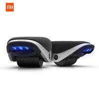 Оригинальный XIAOMI MIjia Ninebot Segway Drift W1 e коньки для взрослых/Дети 200 Вт 12 км/ч Максимальная нагрузка 100 кг с RGB светодио дный свет, в наличии