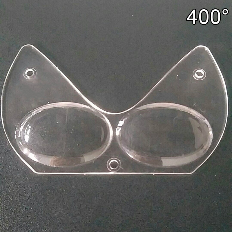 New Replacement Myopia Lens For Professional Scuba Diving Mask Goggles Watersports Equipment XD88