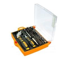 79 in 1 Ratchet professional hand tool power screwdriver sets multi function repair tool kit for iPhone for iPad MacBook JM-6108