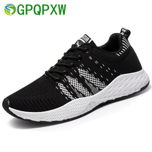 2018 Men Running Shoes Breathable Outdoor Sports Shoes Lightweight Sneakers for Women Comfortable Athletic Training Footwear men women running shoes classic mesh breathable lightweight sports sneakers athletic trainers