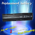Jigu mu06 batería del ordenador portátil para hp pavilion g6 dv6 586006-321 586006-361 586007-541 586028-341 588178-141 593553-001 593554-001