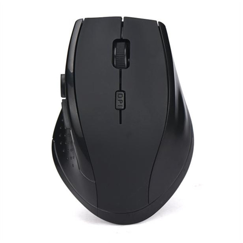 Mini Wireless Mouse 2.4GHz 6D USB Wireless Optical Gaming Mouse 2000DPI Mice For Laptop Desktop High Quality # 20