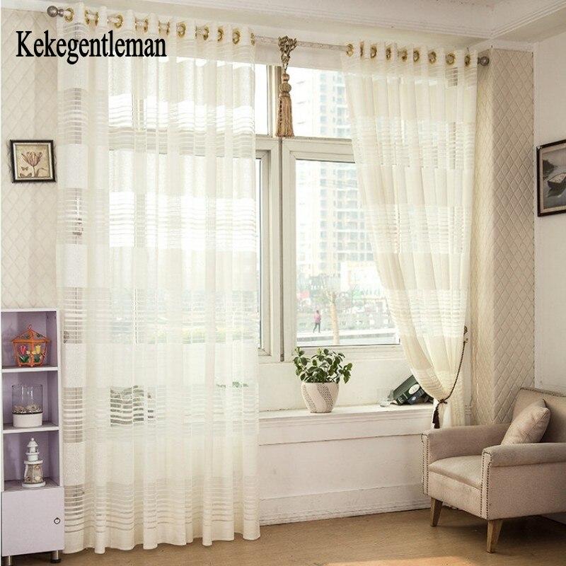 Kekegentleman Door Window Tassel Curtain Valance Room