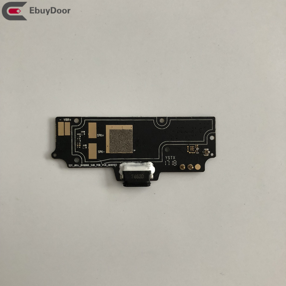 New USB Plug Charge Board For Blackview BV8000 Pro MT6757 Octa Core 5.0 Inch 1920*1080 Free Shipping