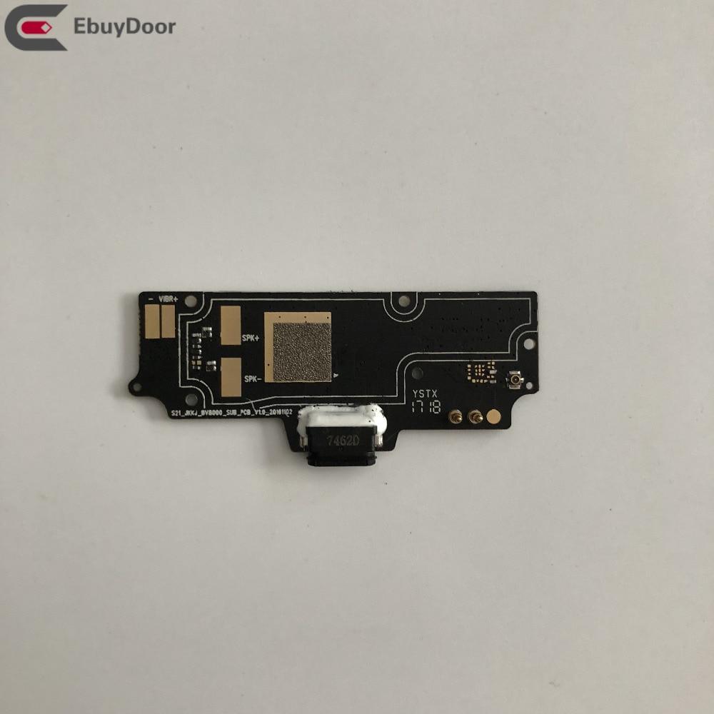 Nuevo USB macho carga Junta Blackview BV8000 Pro MT6757 Octa Core 5,0 pulgadas 1920*1080 envío gratuito