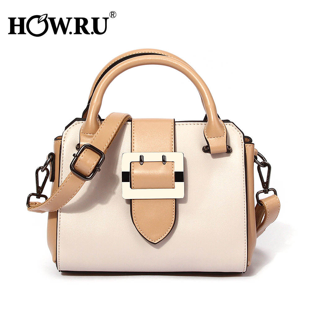 2019 Luxury Handbags Women Bags Over Shoulder Designer Female Crossbody Bag For Women Leather Shoulder Bag Ladies Hand Bags