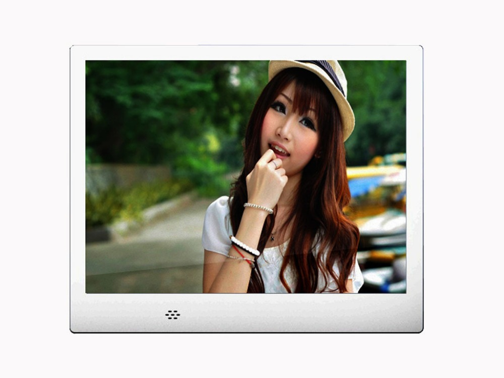 aliexpresscom buy high definition 1024x768 lcd 97 inch digital photo frame remote control cloud photo alum digital photo frame from reliable frame