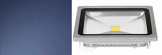 1 Led Ip65 85 Â ?? 265 Sehr Fein Verarbeitet 10 W Powerled Flex Led Flutlicht