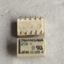 A5W-K 5VDC Relé