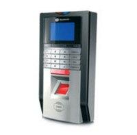 2000 Kullanıcı Parmak İzi Şifre ve KIMLIK Kartı Kapı Erişim Kontrol Sistemi