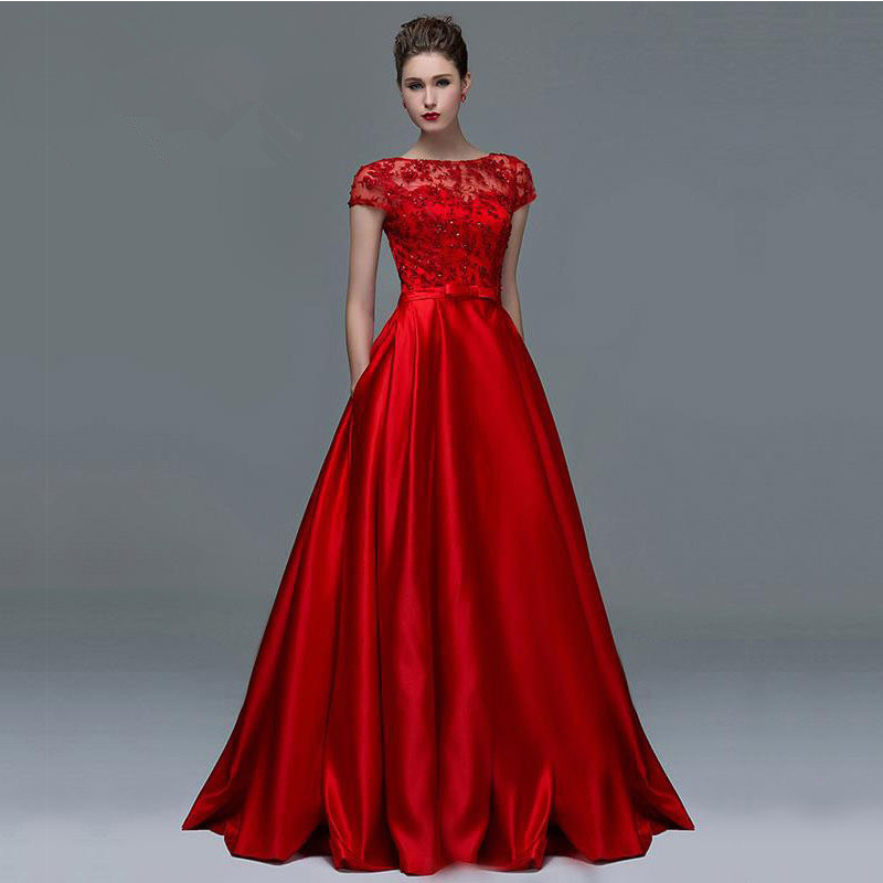 Awesome Long Party Dresses Cheap Model - Wedding Dress Ideas ...