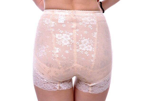 Mulheres ummy Controle da Barriga Cintura Emagrecimento Shaper Shapewear Calcinha calcinhas de cintura Alta Cueca Cinto