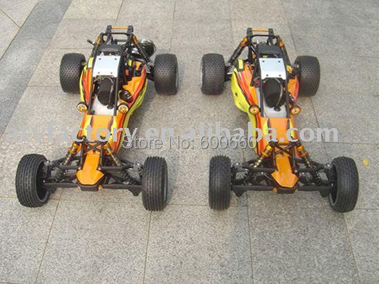 1:5 échelle baja 5b/rc buggy 26cc