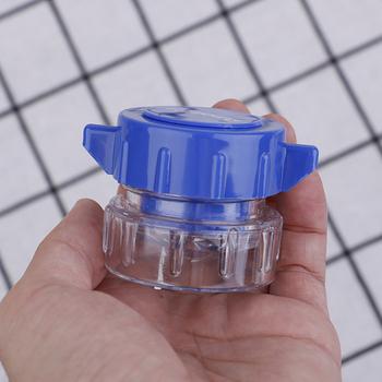 1 sztuk Pill Crusher Pulverizer Tablet Grinder medycyna Cutter schowek Crush medycyna specjalnie zaprojektowany dla dzieci tanie i dobre opinie KuZHEN Przypadki i rozgałęźniki pigułka