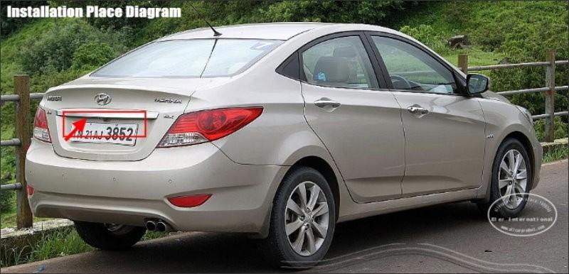 Fluidic Verna Sedan