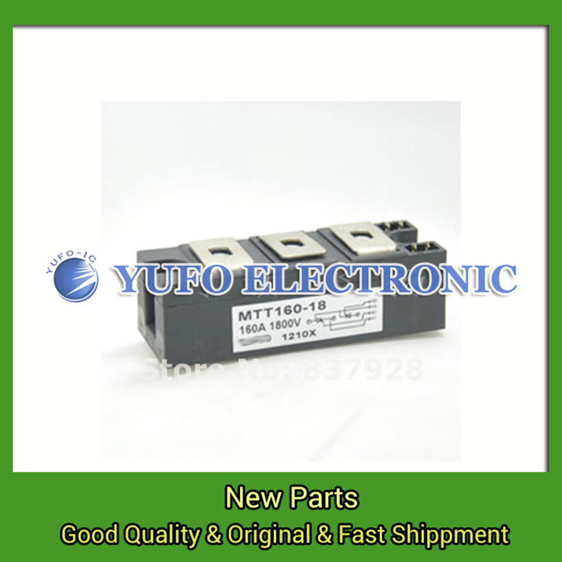 Free Shipping 1PCS  MTT160-18 Power Modules original new Special supply Welcome to order directly photographed YF0617 relay 100%new idt5v9910a 7so idt5v9910a 7sog idt5v9910a new original orders are welcome