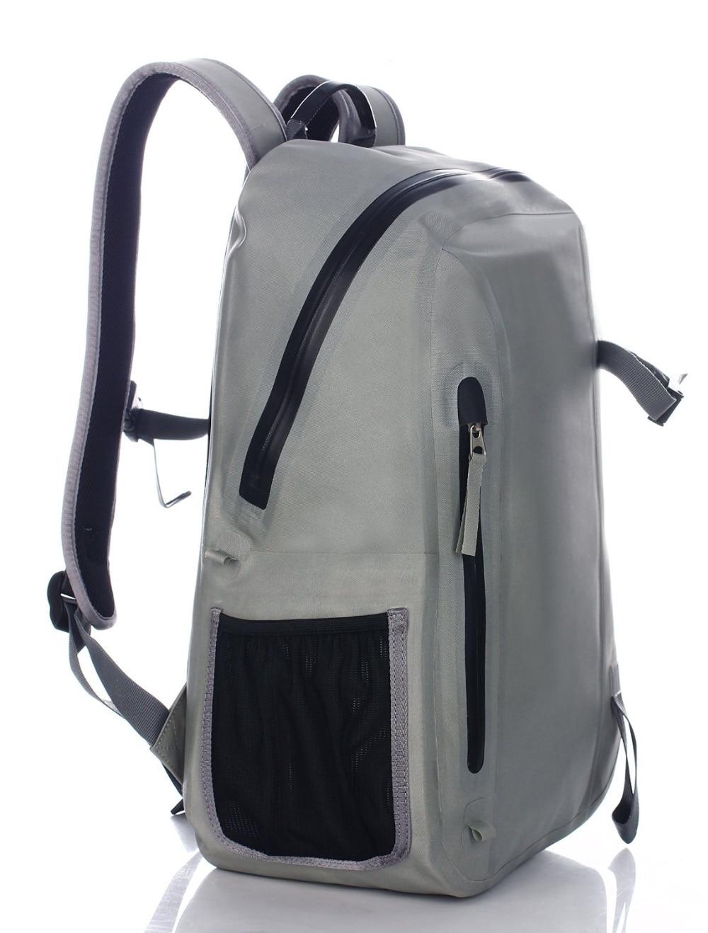 100 Waterproof Backpack Laptop- Fenix Toulouse Handball c5b49f81e1a73