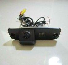 Беспроводной SONY CCD вид сзади автомобиля парковка резервное копирование Nav камеры для Hyundai Tucson акцент Elantra Terracan веракрус соната