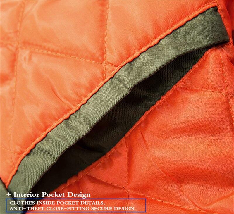 bomber jacket 12