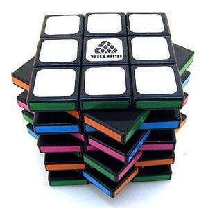 Image 4 - Leadingstar witécia cubo mágico profissional, cubo mágico 3x3x9 de 58mm, aprendizagem anti estresse brinquedos clássicos educativos