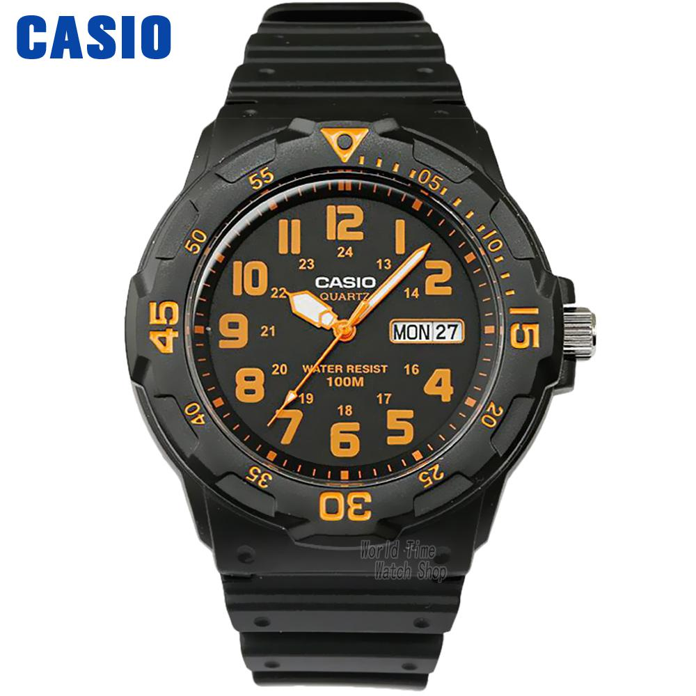 Casio watch fashion medium student watch MRW-200H-1B MRW-200H-1B2 MRW-200H-1E MRW-200H-2B MRW-200H-2B2 MRW-200H-3B MRW-200H-4B casio mrw 200h 1b