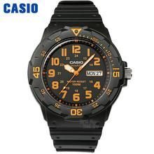 Casio reloj reloj estudiante de moda medio MRW-200H-1B MRW-200H-1B2 MRW-200H-1E MRW-200H-2B MRW-200H-2B2 MRW-200H-3B MRW-200H-4B