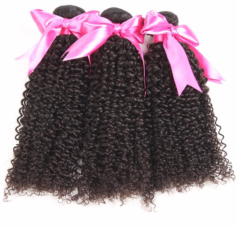 rosa kinky curly