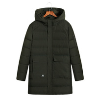 Plus Size 8XL 6XL High Quality Brand Casual Parka Winter Jacket Men Coat Warm 2016 New