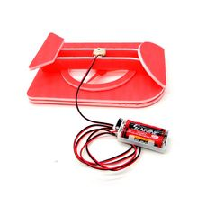 Premium New Science And Education Toys DIY Homemade Hovercraft Technology Small Production Manual Class Production Model все цены