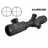 Visionking 1 5 6x42 Riflescope Mil Dot 30mm IR For 223 308 30 06 AR15 AK