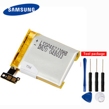 Original Samsung SM-V700 Battery For Galaxy Gear1 V700 SMV700 Authentic Replacement 315mAh