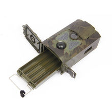 Game Trail Digital Scouting Infrared Scouting Hunting Camera