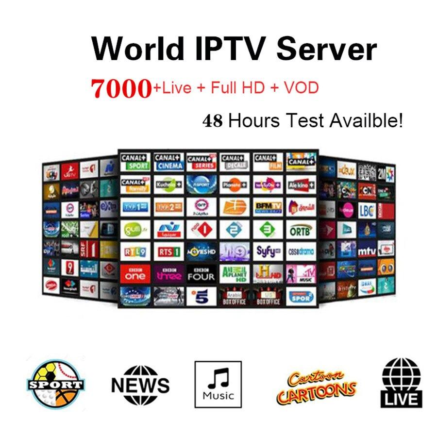 Worldwide delivery xtream codes iptv in NaBaRa Online