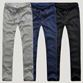 Hot Spring New Men Wei Pants Male Sports Pants Wei Pants Men Straight Male