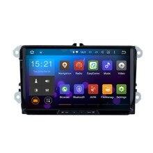 Android 5.1 stereo Head Unit for Polo Passat Rabbit Amarok Scirocco Permanent radio navi GPS RDS wifi map Head Device 9″ screen