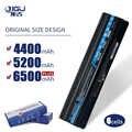 JIGU 6 CÉLULAS 40029150 40029683 BTY-S14 BTY-S15 E2MS110W2002 Bateria Do Portátil Para MSI CR650 FR620 FX603 GE620 FX610 FX700