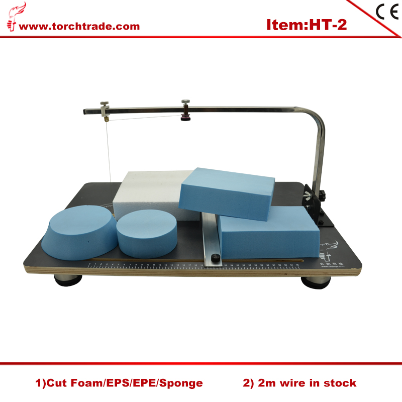 Torch Brand Diy Hobby Styrofoam Cutting Electirc Hot Wire Foam Cutter China Mainland