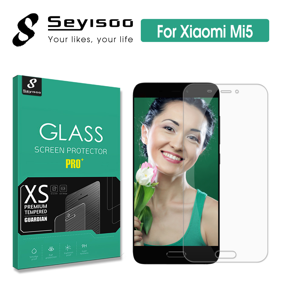 100% Original Seyisoo Safety 2.5D 0.3mm 9H Screen Protector Tempered Glass For Xiaomi Mi5 Mi 5 Xiaomi5 Pro Prime Toughened Film100% Original Seyisoo Safety 2.5D 0.3mm 9H Screen Protector Tempered Glass For Xiaomi Mi5 Mi 5 Xiaomi5 Pro Prime Toughened Film